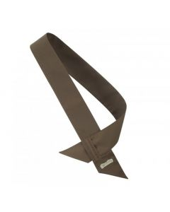 New Official Brownie Extra Long SASH