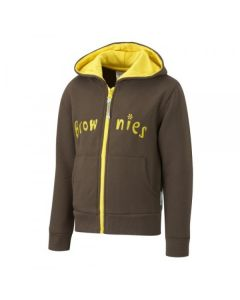 Kids OFFICIAL Brownie Hoodie - All sizes