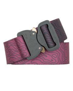 austrialpin-purple-textile-belt