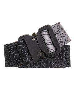 austrialpin-black-textile-belt