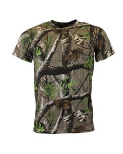 Trek Camo T-shirt