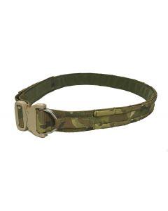 UKOM Crye Multicam Cobra D-Ring MOLLE Shooters Belt - 45mm