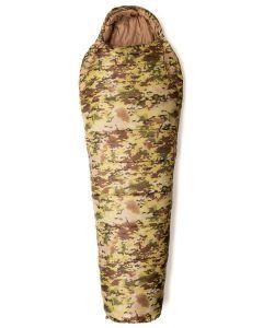 Snugpak Expedition Sleeping bag - Multi Terrain Camo Pattern