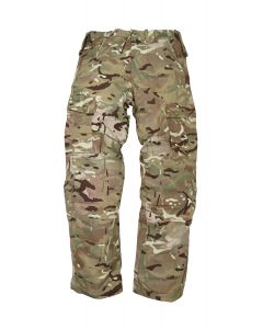 Elite Ripstop MTP Camouflage British Military Combat Trousers