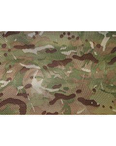 Erebis ( Multicam / MTP ) 400gsm HT Polyester Mesh