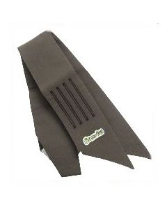 New Official Brownie Extra Wide SASH