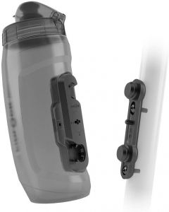 Fidlock Twist Bottle and Bike Base 590ml with Mouth Piece Covering (09636-001032TBL))