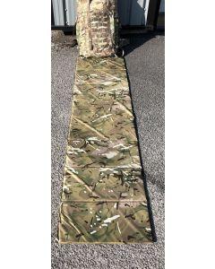MTP / Multicam Match Camouflage Fold / Roll Z Mat Sleeping Mat