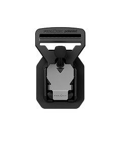 Fidlock V-Buckle - Sewable 40 LL + Pull Tab - FV-12203