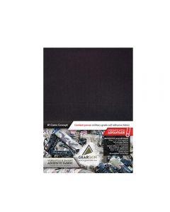 Gearskin Adhesive Black Fabric