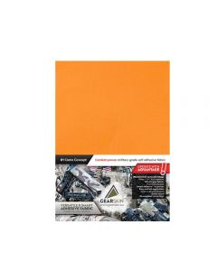 Gearskin™ High Visibility Bright Orange Compact (Adhesive Fabric)