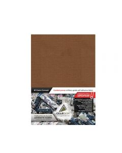 Gearskin Adhesive Camouflage Fabric Coyote Brown