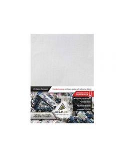 Gearskin™ White Regular (Adhesive Fabric)