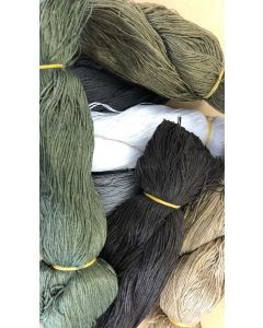 Ghillie Thread / Yarn (7 Colours)