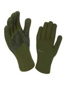 Seal Skinz Waterproof Gripper Gloves