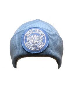 united nations bob hat
