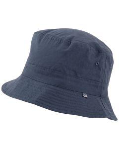 Highlander Premium Sun Hat - Navy Blue