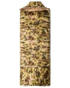Snugpak Jungle bag Sleeping bag - Mulit Terrain Camo pattern