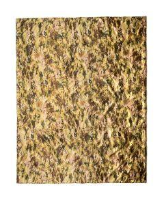 Snugpak Jungle Blanket - Multi Terrain Camo Pattern