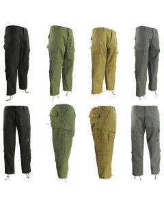 Kombat Polycotton Ripstop Combat Trousers