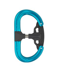 austrialpin-fifty-fifty-carabiner-blue