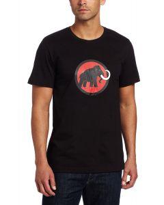 Mammut Mens Logo T-shirt