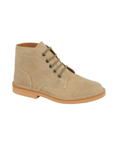 Roamers-Dark-Taupe-Suede-Boots