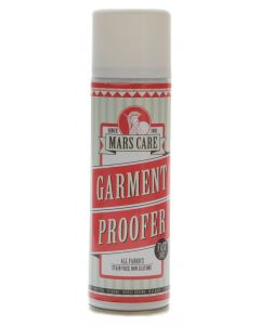 Garment Proofer Plus 300ml by Mars Care