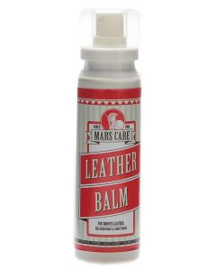 Leather Balm 75ml by Mars Care