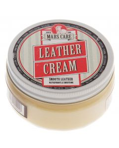 Leather Cream Neutral 100ml by Mars Care