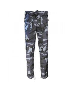 M65 Ripstop Midnight Blue Trousers