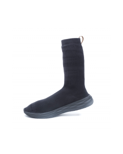 Sealskinz Waterproof All Weather Mid Length Knitted Shoe