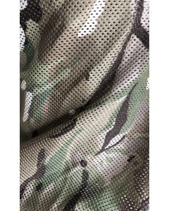 Multicam / MTP  375gsm HT Polyester Mesh 5 Metres