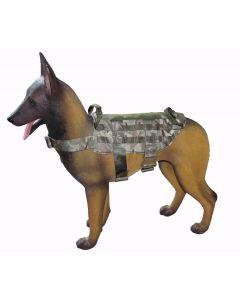 UKOM Special Operations K9 Harness