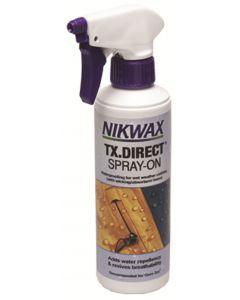 Nikwax Spray On TX Direct 300ml