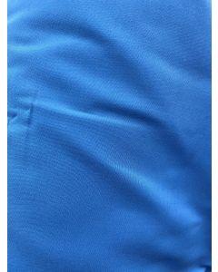 Light Blue Plain Polycotton (United Nations / Hospital Blue)