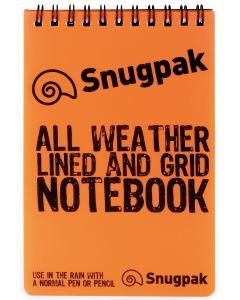 Snugpak-Notebook-Olive-Main