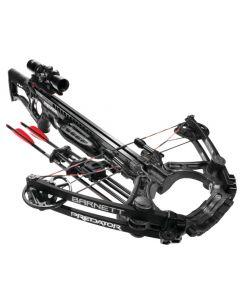 Predator Crossbow Kit by Barnett