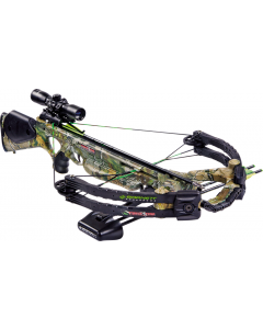 Barnett Predator CRT Ultralite Crossbow Inc Bolts, RCD & Sight by