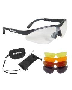 Radians 5 lens Safety Glasses Kit