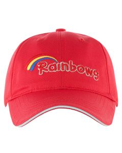 Kids Official Rainbow Cap