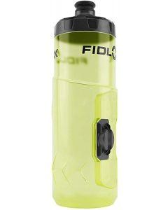 Fidlock Twist Replacement Bottle 600ml Yellow