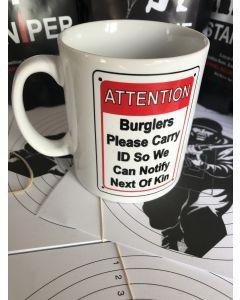 Buy a GUINNESS for Rob Coffee Mug