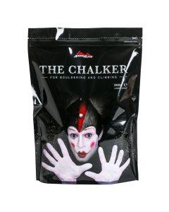 AustriAlpin 300g Loose Chalk - The Chalker