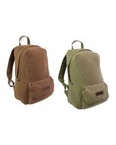 Stirling Canvas Backpack