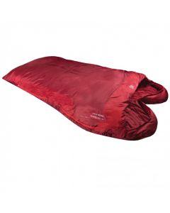 Serenity-sleeping-bag-300-Red