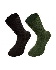 Highlander Combat Socks