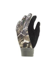 SEALSKINZ RealTree Camo Solo Shooting Glove