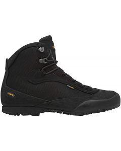 Aku NS564 Spider Navy Seal Military Boots Black