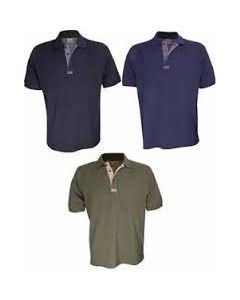 Jack Pyke Sporting Polo Shirt